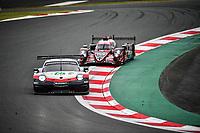 #91 PORSCHE GT TEAM (DEU) PORSCHE 911 RSR GTE PRO RICHARD LIETZ (AUT) GIANMARIA BRUNI (ITA)