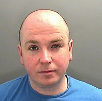 "Pictured: Police custody picture of James Jones<br /> Re: A Cardiff man has been sentenced to six year imprisonment after inciting young girls to engage in sexual activity online.<br /> James Stewart Jones, aged 40, of Beulah Road, Rhiwbina, Cardiff was sentenced at Newport Crown Court on Friday after pleading guilty to four counts of inciting a child under the age of 13 to engage in sexual activity, two inciting a child under the age of 15 to engage in sexual activity, one count of possession of and to distribute indecent images of children and three counts of possessing indecent images of children.<br /> Omegle is a live streaming website for 18+ years and a forum where users can 'Talk to Strangers.'   Omegle pick at random who the user talks to and interact via chat and live streaming based on declared common interests.<br /> In this case Jones manipulated conversations with his victims to encourage them to 'like' certain topics to increase his chance of reengaging with same individual on another occasion.<br /> Acting Detective Chief Inspector Mike Yeo from the South Wales Police Digital Forensic and Cyber Crime team said:  ""Jones was a predatory offender who used the Omegle app to engage underage victims in live online streaming for his own sexual gratification. He recorded these interactions to retain for his own benefit and to threaten his victims with the recordings.<br /> ""Our experts examined his digital equipment and found indecent images of children that subsequently led to us being able to protect two young victims (aged 13 and 11) one in the UK and one in the US.<br /> ""This investigation demonstrates our commitment to do all we can to safeguard victims of offences of this nature no matter where they may be in the world.<br /> ""I would urge all parents to be aware of what their children are doing 'online' just as you would do with their offline activity.<br /> ""We all recognise what a fantastic resource the internet can be provided the appropriate safeguards are in place.<br /> ""It is vi"