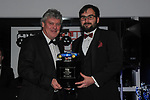 Tom Webb - Team Webb - GT Cup Championship Awards And Dinner Brands Hatch 2018
