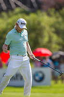 Branden Grace (RSA) during the 3rd round of the BMW SA Open hosted by the City of Ekurhulemi, Gauteng, South Africa. 13/01/2017<br /> Picture: Golffile | Tyrone Winfield<br /> <br /> <br /> All photo usage must carry mandatory copyright credit (&copy; Golffile | Tyrone Winfield)
