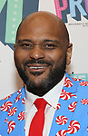 "Ruben Studdard Attends the Broadway Opening Night of ""The Prom"" at The Longacre Theatre on November 15, 2018 in New York City."