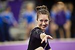 UW vs Air Force Gymnastics 3/11/11