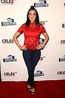 """LOS ANGELES - SEP 26:  Burgandi Phoenix at the """"Big Brother"""" 21 Finale Party at the Edison on September 26, 2019 in Los Angeles, CA"""