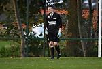 2017-10-29 / Voetbal / Seizoen 2017-2018 / KFC Flandria / Nick Van Gils<br /> <br /> ,Foto: Mpics.be
