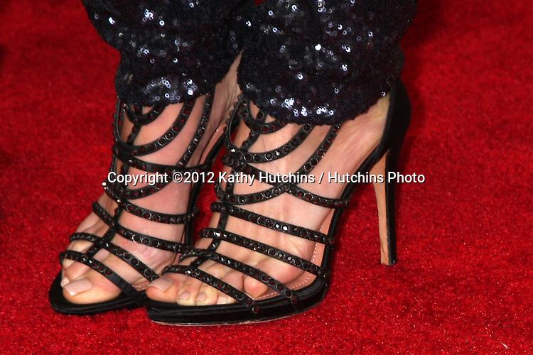 LOS ANGELES - DEC 2:  Eva Amurri Martino arrives to the 2012 CNN Heroes Awards at Shrine Auditorium on December 2, 2012 in Los Angeles, CA