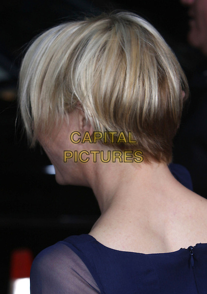 "RENEE ZELLWEGER .""Leatherheads"" World Premiere held at Grauman's Chinese Theatre, Hollywood, California, USA, 31 March 2008..portrait headshot back behind rear short hair.CAP/ADM/`CH.©Charles Harris/Admedia/Capital PIctures"