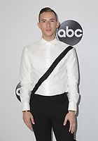 07 August 2018 - Beverly Hills, California - Adam Rippon. ABC TCA Summer Press Tour 2018 held at The Beverly Hilton Hotel. <br /> CAP/ADM/PMA<br /> &copy;PMA/ADM/Capital Pictures