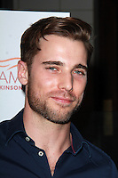 Dustin Milligan<br />