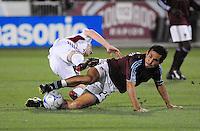 MLS: 10-25 RSL at Rapids