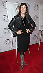 Stephanie J. Block attends the 'Elaine Stritch: Shoot Me' screening at The Paley Center For Media on February 19, 2014 in New York City.