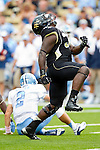 2012.09.08 - NCAA FB - North Carolina vs Wake Forest