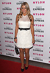 Carmen Electra at the NYLON + EXPRESS AUGUST DENIM ISSUE PARTY held at The London in West Hollywood, California on August 10,2010                                                                               © 2010 Debbie VanStory / Hollywood Press Agency