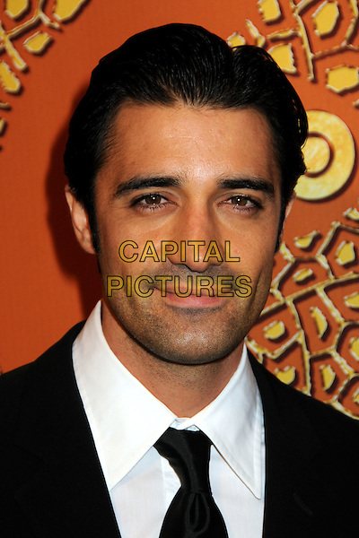 GILLES MARINI.HBO's 2010 67th Golden Globe Awards Post Party held at the Beverly Hilton Hotel, Beverly Hills, California, USA. .January 17th, 2009 .globes headshot portrait black white .CAP/ADM/BP.©Byron Purvis/Admedia/Capital Pictures