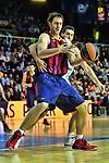 2014-03-28-FC Barcelona vs Panathinaikos Athens: 84-62.