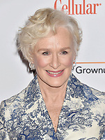 BEVERLY HILLS, CA - FEBRUARY 04: Glenn Close attends the 18th Annual AARP The Magazine's Movies For Grownups Awards at the Beverly Wilshire Four Seasons Hotel on February 04, 2019 in Beverly Hills, California.<br /> CAP/ROT/TM<br /> &copy;TM/ROT/Capital Pictures