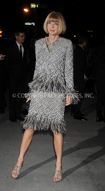 WWW.ACEPIXS.COM . . . . . ....October 23 2008, New York City....Anna Wintour arriving at the 25th annual Night of Stars hosted by Fashion Group International at Cipriani Wall Street on October 23, 2008 in New York City.....Please byline: KRISTIN CALLAHAN - ACEPIXS.COM.. . . . . . ..Ace Pictures, Inc:  ..(646) 769 0430..e-mail: info@acepixs.com..web: http://www.acepixs.com