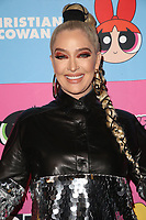 LOS ANGELES, CA - MARCH 8: Erika Jayne, at Christian Cowan x The Powerpuff Girls_ Arrivals at City Market Social House in Los Angeles, California on March 8, 2019.