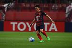 KASHIMA ANTLERS (JPN) - GUANGZHOU EVERGRANDE FC (CHN) AFC Champions League Round of 16 at the Kashima Soccer Stadium, Ibaraki, on  30 MAY 2017 in IBARAKI,Japan<br /> Photo by Harada Kenta /Agece SHOT