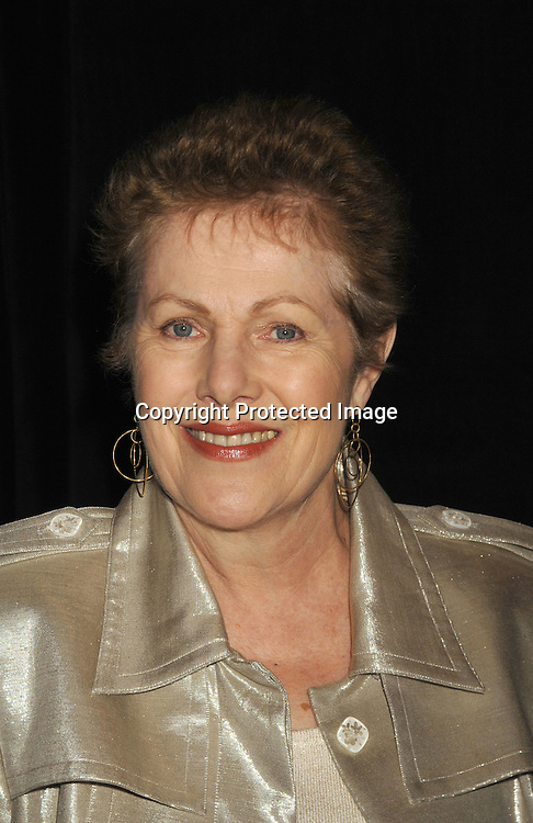 """Lynn Redgrave..arriving at The Broadway Opening of """"The Year of Magical ..Thinking"""" written by Joan Didion and starring Vanessa Redgrave on March 29, 2007 at The Booth Theatre in New York...Robin Platzer, Twin Images"""