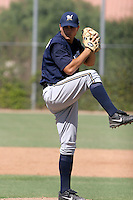 Spring Training & Instructs Arizona 2006