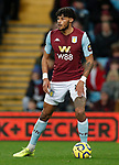 Tyrone Mings of Aston Villa during the Premier League match at Villa Park, Birmingham. Picture date: 12th January 2020. Picture credit should read: Darren Staples/Sportimage