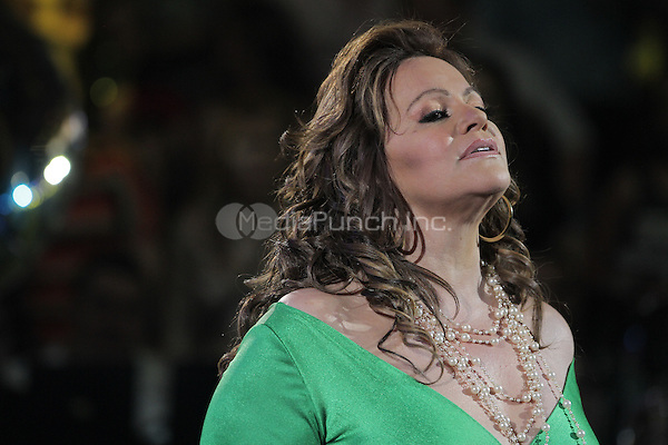 Jenni Rivera performs her second show at ExpoGan 2012 in Hermosillo, Mexico. May 19, 2012. Credit: Baldemar de los LLanos/NortePhoto/MediaPunch Inc. ***NO MEXICO*** ***NO SPAIN***