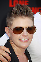 Natalie Maines <br /> 06/22/2013 &quot;The Lone Ranger&quot; Premiere held at Disneyland in Anaheim, CA Photo by Mayuka Ishikawa / HollywoodNewsWire.net /iPhoto