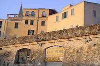 - Sardegna, Alghero, la città vecchia<br /> <br /> - Sardinia, Alghero, the old city