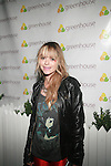 Singer, Songwriter and Actress Taryn Manning Attends GREENHOUSE Hosts Three Year Anniversary Party With Special Guest DJ Set By Taryn Manning, NY  11/10/11