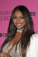 NEW YORK, NY - NOVEMBER 28: Jasmine Tookes at the 2017 Victoria's Secret Fashion Show Viewing Party at Spring Studios in New York November 28, 2017. Credit: John Palmer/MediaPunch /NortePhoto.com NORTEPOTOMEXICO