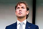 Nederland, Nijmegen, 26 september  2012.Seizoen 2012-2013.KNVB beker.NEC-Feyenoord.Alex Pastoor trainer-coach van NEC.