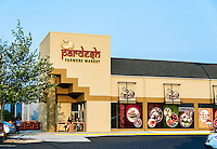 Pardesh Indian Farmers Market, Mount Laural, New Jersey, USA