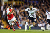 Tottenham Hotspur vs Arsenal 23-09-15