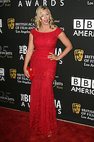 "BEVERLY HILLS, CA - NOVEMBER 07: Natasha Henstridge at the BAFTA LA 2012 Britannia Awards Presented By BBC America at The Beverly Hilton Hotel on November 7, 2012 in Beverly Hills, California. Credit"" mpi22/MediaPunch Inc. .<br />