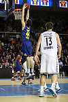 Ante Tomic vs Gasper Vidmar.