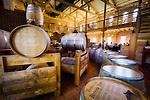 Carillon brewery at Carillon Historic Park