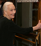 "Rosemary Harris Attends the Broadway Opening Night of ""All My Sons"" at The American Airlines Theatre on April 22, 2019  in New York City."