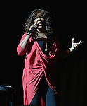 MIAMI, FL - MAY 29: Kym Whitley performs at the 9th Annual Memorial Weekend Comedy Festival at James L Knight Center on May 29, 2016 in Miami, Florida. ( Photo by Johnny Louis / jlnphotography.com )