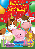 Janet, CHILDREN BOOKS, BIRTHDAY, GEBURTSTAG, CUMPLEAÑOS, paintings+++++,USJS501,#bi#, EVERYDAY ,balloons