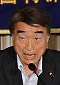 Takumi Nemoto at FCCJ