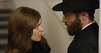 Rachel McAdams & Alessandro Nivola.<br /> Disobedience (2017) <br /> *Filmstill - Editorial Use Only*<br /> CAP/RFS<br /> Image supplied by Capital Pictures