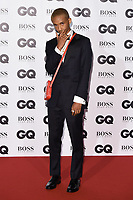 Jaden Smith at the the GQ Men of the Year Awards 2017 at the Tate Modern, London, UK. <br /> 05 September  2017<br /> Picture: Steve Vas/Featureflash/SilverHub 0208 004 5359 sales@silverhubmedia.com