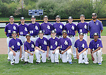 5-8-15, Pioneer High School freshman baseball team