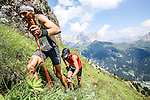 Dolomites VK 2015