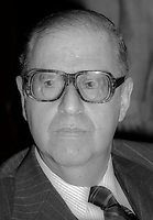 Abba Eban 1978<br />