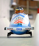 2007-12-15 FIBT: World Cup Women's Bobsled