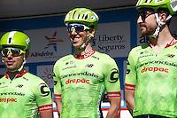 Algarve stage 1