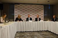 Assemblee generale annuelle des actionnaires METRO inc., le mardi 29 janvier 2019, au Centre Mont-Royal <br /> <br /> <br /> PHOTO :  Agence Quebec Presse