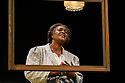 """London, UK. 01.11.2019. The West End transfer of the Young Vic prodution of Arthur Miller's """"Death of a Salesman"""", produced by Elliott & Harper Productions and Cindy Tolan, starring Wendell Pierce and Sharon D Clarke, begins its run at the Piccadilly Theatre in London, where it will run until 4th January 2020. Picture shows: Sharon D Clarke (Linda Loman). Photograph © Jane Hobson."""