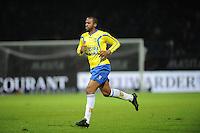 VOETBAL: LEEUWARDEN: Cambuur Stadion, 10-05-2012, SC Cambuur - VVV, Nacompetitie, Eindstand 0-0, Mark de Vries (#12) komt in het veld, ©foto Martin de Jong